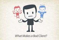 10 Warning Signs of Bad Client Types