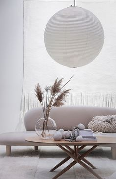 Interior Design | 22 Dreamy Pampas Grass Decor Ideas For Sophisticated Minimal Interiors To Try Now