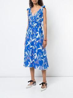 Shop Tanya Taylor Perron dress
