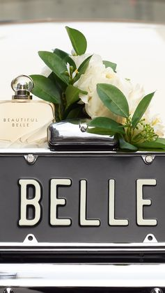 Say yes to now with Beautiful Belle. An irreverent blend of Lychee, Orange Flower, Gardenia and Marzipan Musk will spirit you away and transform your senses on your big day—or any day. #LoveBreaksAllRules