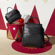 Treat your special ones to these Tod's Wave bags and discover all our gift ideas at tods.com #TodsWaveBag #TodsLovesCircus