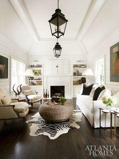 House Tour:Brookhaven Cottage - Design Chic