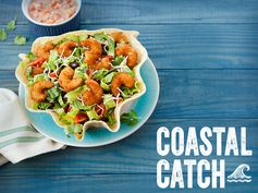 For all the seafood recipes, tips and coupons you need- sign up today for our monthly Coastal Catch email!