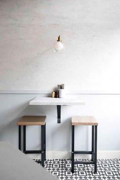 interior decor at barzotto / sfgirlbybay #homeinteriordesign