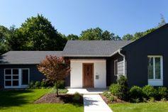 Modern Renovation Home-Vanessa Pollock