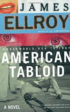 American Tabloid by James Ellroy https://www.amazon.com/dp/037572737X/ref=cm_sw_r_pi_dp_U_x_.Bh5AbKXRVDF3