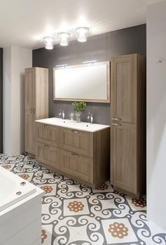 Yari Bathroom