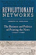 'Revolutionary Networks' cover image
