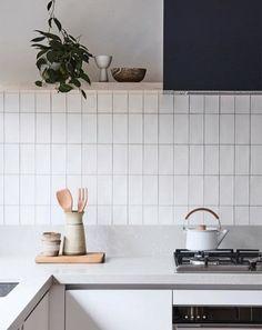Gorgeous Kitchen Backsplash Decoration Ideas 45