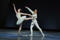American Repertory Ballet's The Nutcracker