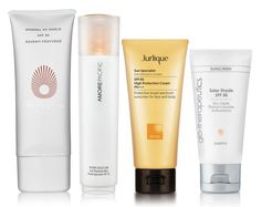 The latest sunscreens to help you survive the summer heat!