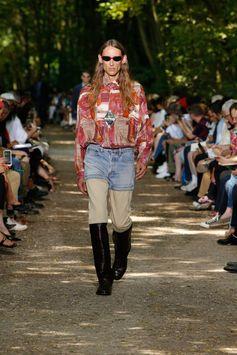 Balenciaga Men Spring Summer 18  Look 13