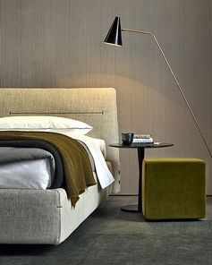 #bed | www.poliform.it