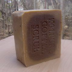 coffee #coffee #soap