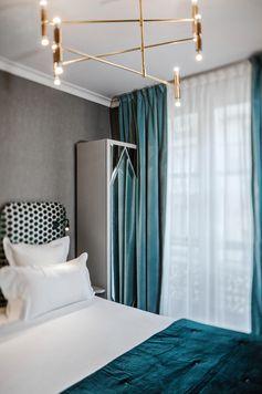 L'Handsome Hôtel | MilK decoration