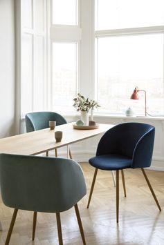 La nouvelle collection Sosterne Grene débarque en France. Belle combinaison de l'art de vivre parisien et du minimalisme scandinave. A découvrir !