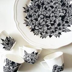 Ceramique decor                                                                                                                                                                                 Plus