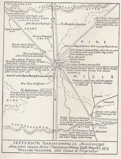 yoknapatawpha-map