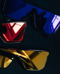 The Whyat Sunglasses. #TOMFORD #TFEYEWEAR #TFGIFTS