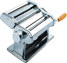 Amazon.com: Stainless Steel Pasta Maker: Kitchen & Dining