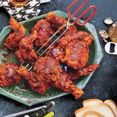 Nashville-Style Hot Chicken Recipe