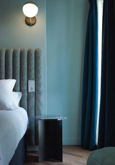 Hotel Bachaumont - C