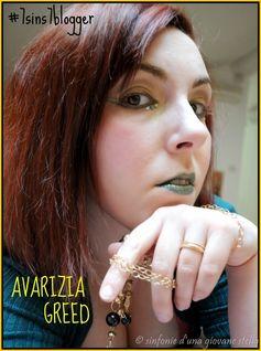 #AVARIZIA by #DrunkenStar