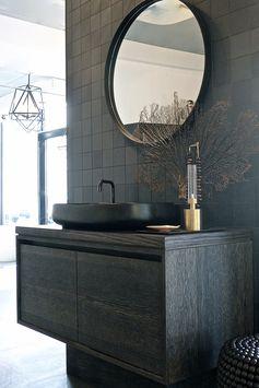 Baños modernos! www.dksahome.com