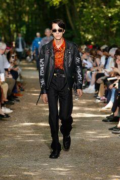 Balenciaga Men Spring Summer 18  Look 50