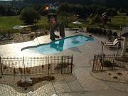 Pool Fiberglass San Juan Fiberglass Pools 25 Year