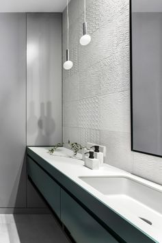 Rénovation de l'appartement Basanaviciaus à Vilnius par AKTA - Journal du Design