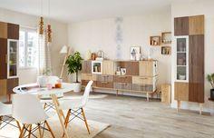 Design, classique ou scandinave ? Découvez nos inspirations et imaginez votre salon parfait. #leroymerlin #interiorinspiration #living #homedesign #madecoamoi