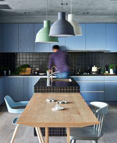 Style urbain : idées pour décorer son appartement