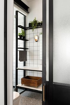 Bauhaus Apartment renovated by Raanan Stern
