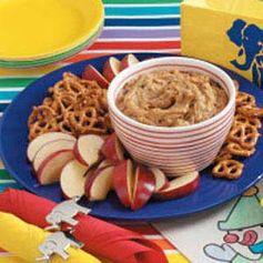 Peanut+Butter+Dip