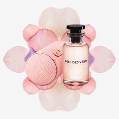 Les Parfums Louis Vuitton - A gift of emotion.  For Mother's Day, discover the unexpected fragrance collection from Louis Vuitton.