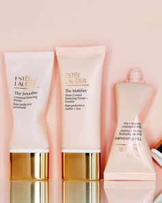 The Mattifier and The Illuminator primers target specific skin types with specialized finishes, giving you a selfie-ready complexion that lasts all day—and into wherever the night takes you. Read more on the Estee Stories blog