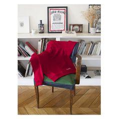 Sweatshirt cuppo rouge