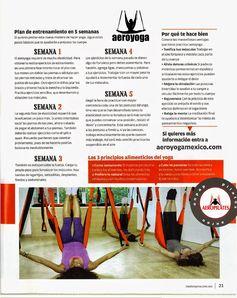 AeroYOga® Yoga Aerien Presse et Télévision  PILATES AEREO, AERO YOGA AEREO PRENSA Y TV, TENDENCIAS, REPORTAJES, ARTICULOS #yogaaerien #pilates #pilatesaerien #swing #balançoire #fitness #france #aix #hamaque #harnais #yoga #enseignants #studio #sport #rafaelmartinez #yogaaereo #pilatesaereo #columpio #cursos #formacion #formation #sante #wellness #bienêtre #bienestar #sante #antiage #ayaeroyoga #aerialyoga