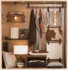 Afrique revisitée à découvrir à la #parisdesignweek #PDW15 #deco #style #homedecor #interiordesign