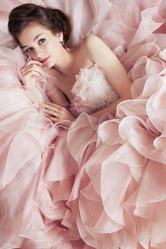 [dress:NOVARESE BTNV198]  weddingdress weddingday white princess