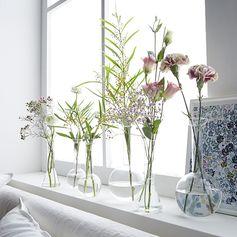 Saniflore candle #zodio #saniflore #tendance #millefiori #décoration #fleurs #floral