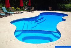 swimming pools dealers