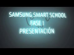 Samsung Smart School - Fase I - YouTube