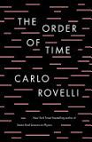 The Order of Time - Carlo Rovelli - Google Books