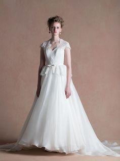 wedding dress ウエディングドレス|RS Couture|アールエスクチュール|JUNO|03-6629