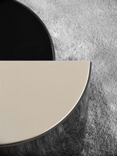 Shields coffee table, Minotti Studio design. #minotti70 #minottistudio #coffeetable #shields #2018collection