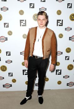 John Newman at the FF Reloaded Experience in London.