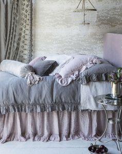Bella Notte Bed linens