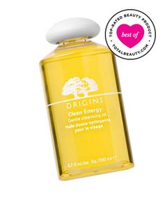Best Green Product No. 11: Origins Gentle Cleansing Oil, $27